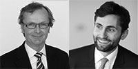 Palamon strengthens team with two senior appointments